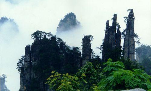 我省国家级风景名胜区全国第一 - 湖南旅游 - 中国网