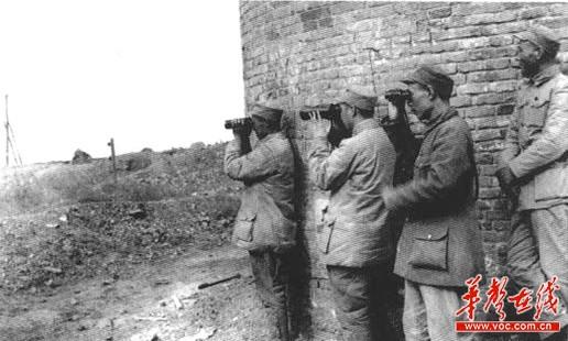 开国上将浏阳人李志民:朝鲜战场率先提地道战