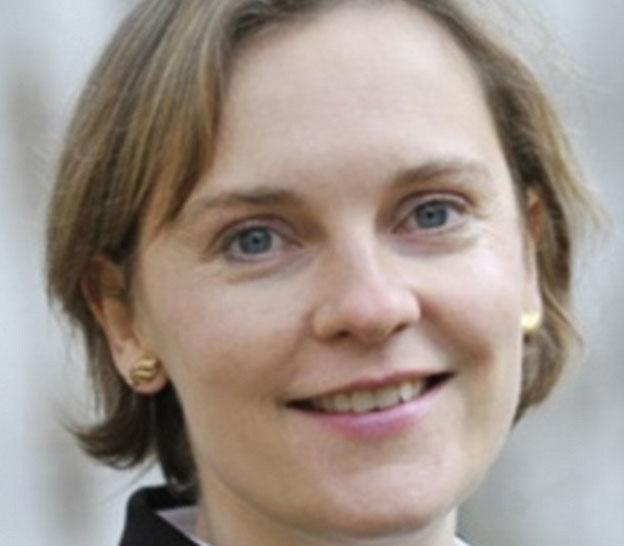 英媒评出全英最美女律师 360新闻