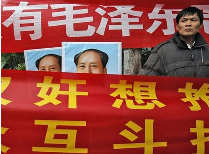 外国人看到的中国