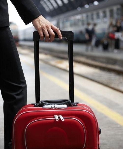 乘飞机行李超重怎么办