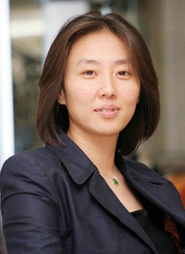 中国十位绝色80后漂亮女富豪
