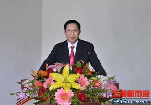 莆田雕塑协会会长李建华