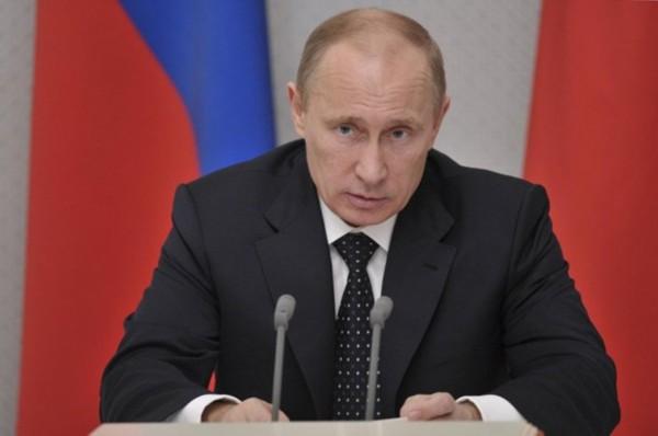 普京下令对朝实施制裁 列从事核计划朝鲜人姓名