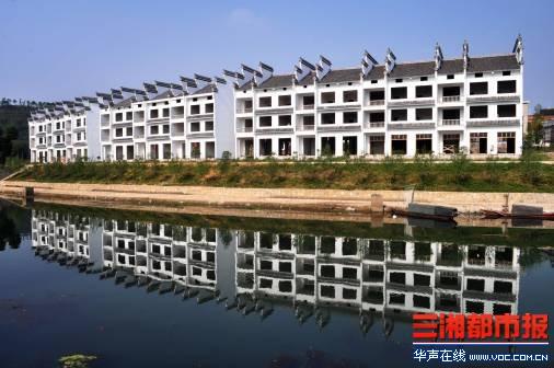 108平米宅基地设计图