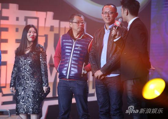 并在两位导师以及《我是歌手》总导演洪涛,音乐人宋柯的打分筛选下
