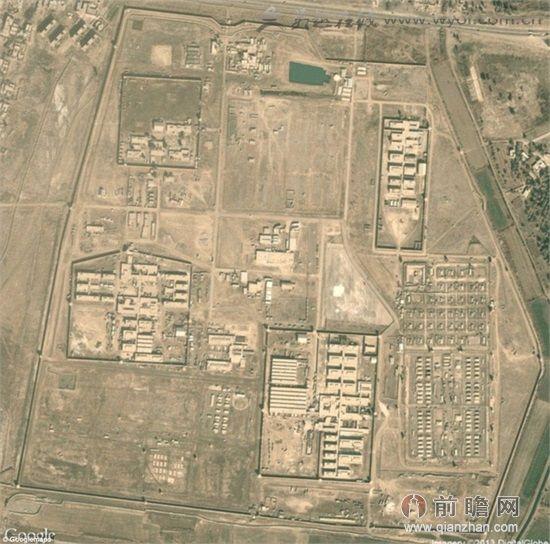 文登市卫星地图