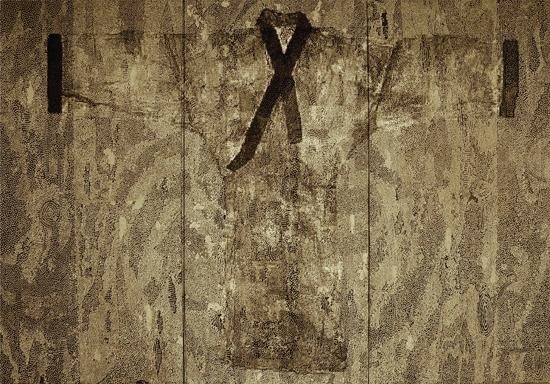 湘楚版图 版画六人展23日在湖南省藏福美术馆开幕
