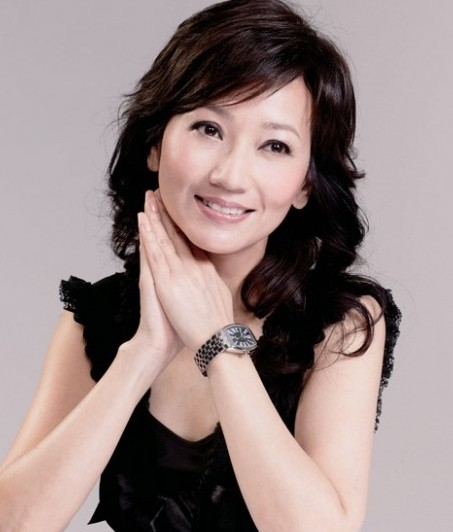 赵雅芝翁美玲林嘉欣 盘点港姐出身的美丽女星
