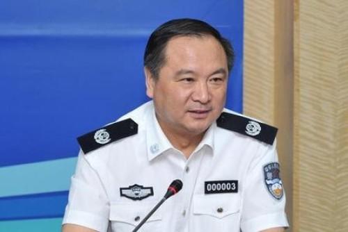 公安部副部长李东生涉嫌严重违纪被免职 图