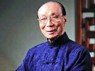 邵逸夫爵士逝世 享年107岁