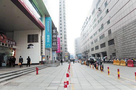 [长沙]将建湖南第一高楼/图