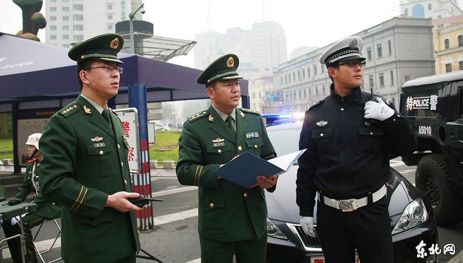 [网上谈兵]军队公务车选国产品牌 有骨气有志气