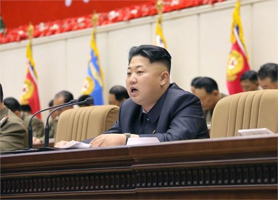 朝鲜春节后将停止军事敌对行为 朝韩和好的节奏?