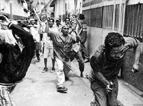 印尼屠杀华人纪录片入围奥斯卡:或30万华人丧生