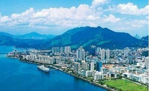 舟山,是中国浙江省辖地级市,也是全国唯一以群岛设市的地级行政