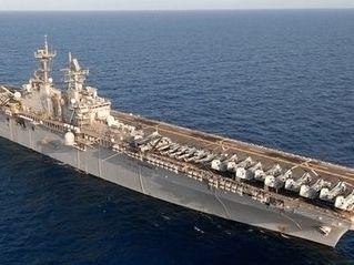 [国际]日拟引进美两栖攻击舰 加强钓鱼岛防卫