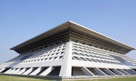 文峰塔的构造为平面八角形