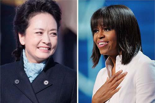 美国总统夫人访华,唱得是哪出戏?