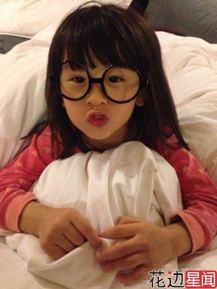 田亮/近日,天天生日会上的几位小萌娃吸引了众多网友的眼球,李湘...