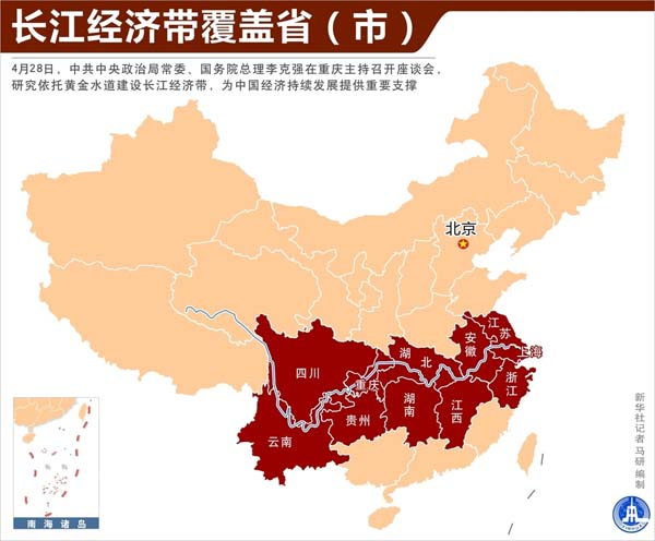 引江济淮周口规划图