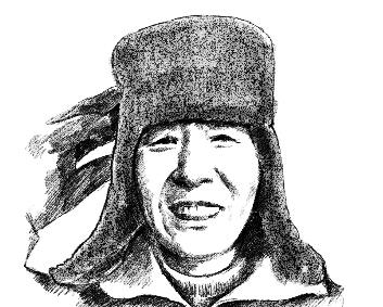 [新闻碉堡]中国的老大爷为啥那么低调