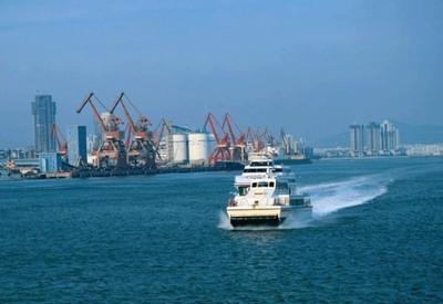 加快发展海洋经济