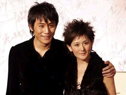 刘烨首谈与谢娜旧情:她红了后跟我提分手