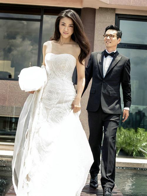 金泰勇遭韩观众吐槽:汤唯可以嫁更有钱更有才华的人