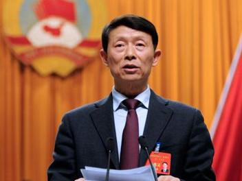 四川政协原主席李崇禧被双开 曾是周永康秘书