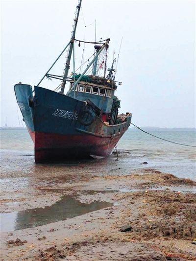 9米渔船设计图纸