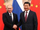 习近平会见普京 中俄签署多项能源合作协议