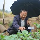 2013感动中国年度人物——沈昌健