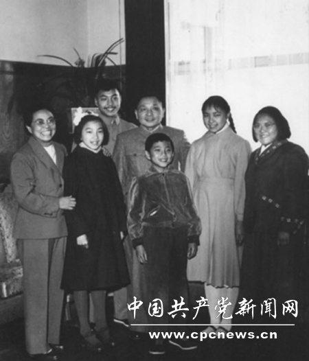 下载:罕见的绝版全家福 - 金色年华 - ·