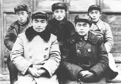 开国大将徐海东为何说授我大将军衔有愧?-3