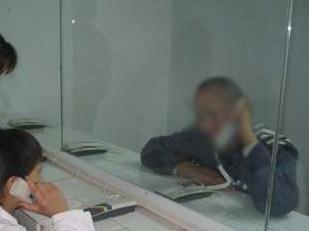 最牛在押犯:逼警察妻入狱发生关系 自称多次给民警送钱