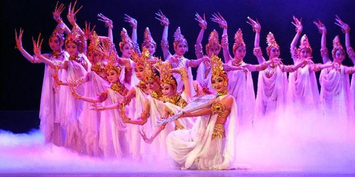"""""""中国旅游年""""开幕式在首尔举行"""