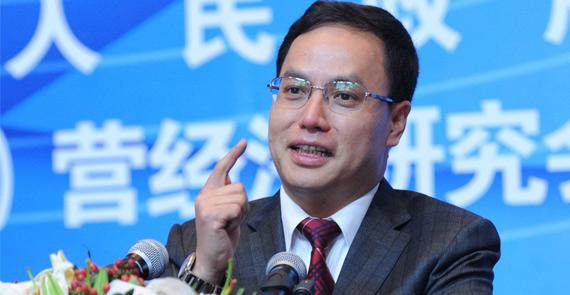 起底中国新首富李河君 身家2000亿元超马云 - 柳叶儿 - 柳叶儿
