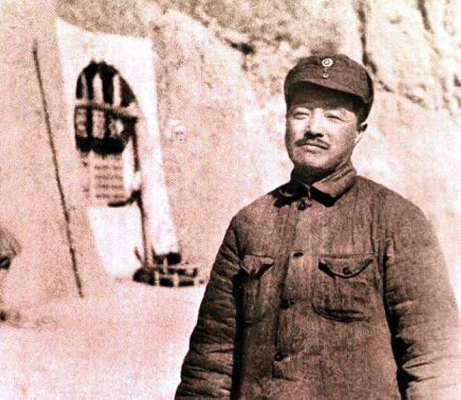 贺龙的妻子_中国最后一位元帅夫人贺龙妻子薛明逝世高清
