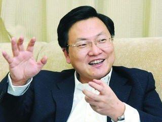枣庄原书记张伟被免后消失: 曾被称江南才子 创升迁记录