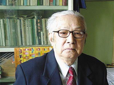 原中宣部部长邓力群逝世 曾孤身入疆说服国民党归顺中央