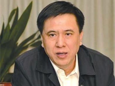 河北省委秘书长景春华被查 系今年两会期间落马首虎