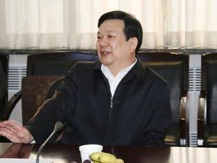 西北虎廖永远上位2年即落马:曾被视为贫寒子弟奋斗榜样