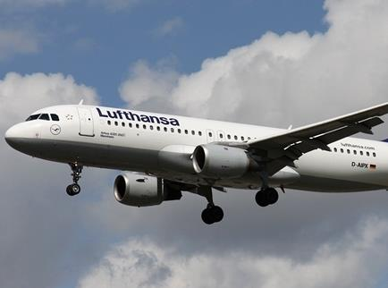 德国一客机在法国南部坠毁