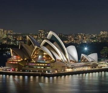 澳大利亚内阁已同意加入亚投行