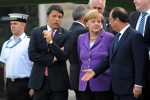 法德意追随英国将加入亚投行 美国还能阻挠谁?