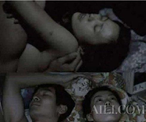 刘亦菲16岁解禁图