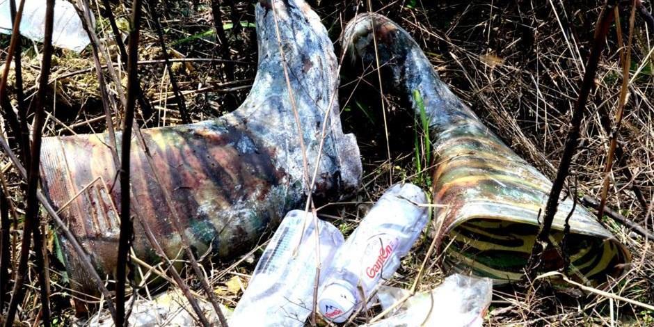 福州发生盗采寿山石塌方事故 致4死2伤