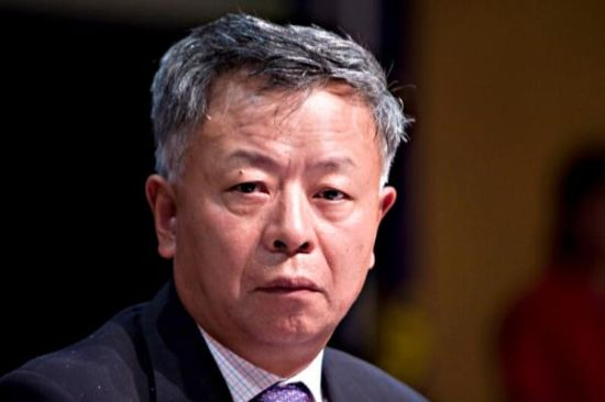 港媒:前财政部副部长金立群或任亚投行首任行长