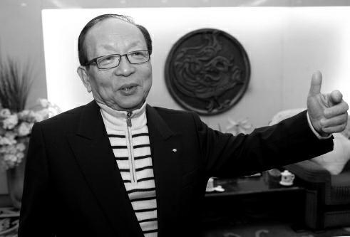 蒋孝严:亚投行对台湾重要性不言而喻